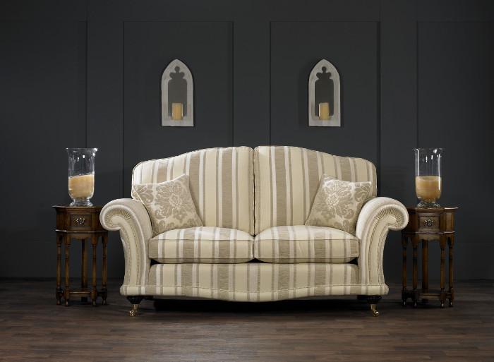 David Gundry Argyle Chair  1