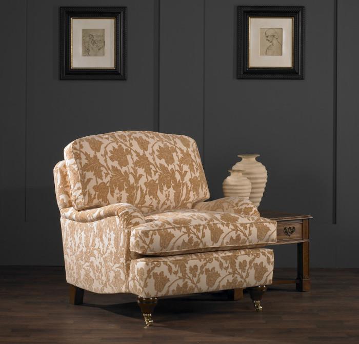 David Gundry Beaumont Chair 1