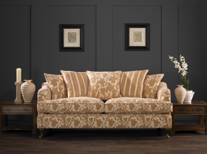 David Gundry Beaumont Sofa 1