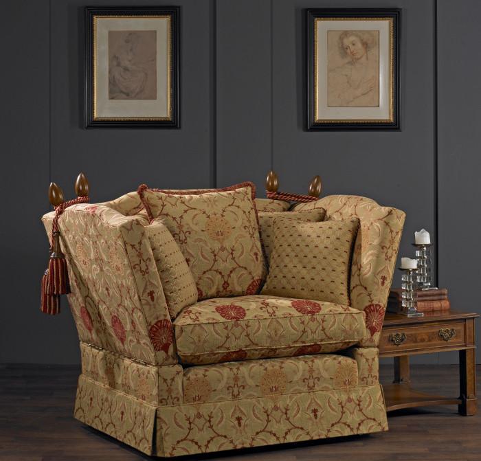 David Gundry Broadway Chair