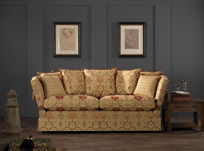 David Gundry Broadway Sofa 1