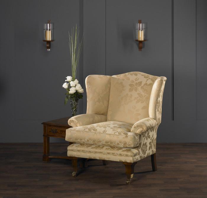 David Gundry Eton Chair