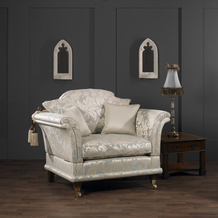 David Gundry Florence Chair