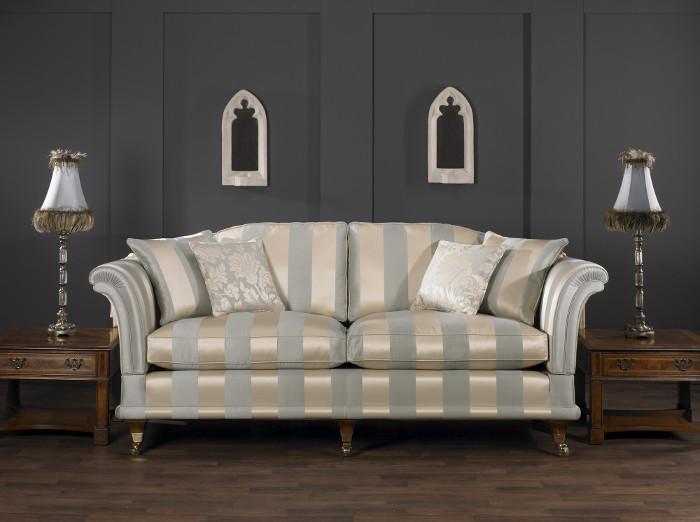 David Gundry Florence Sofa 1