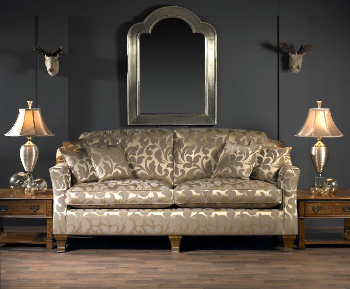 David Gundry Lusso Sofa 1