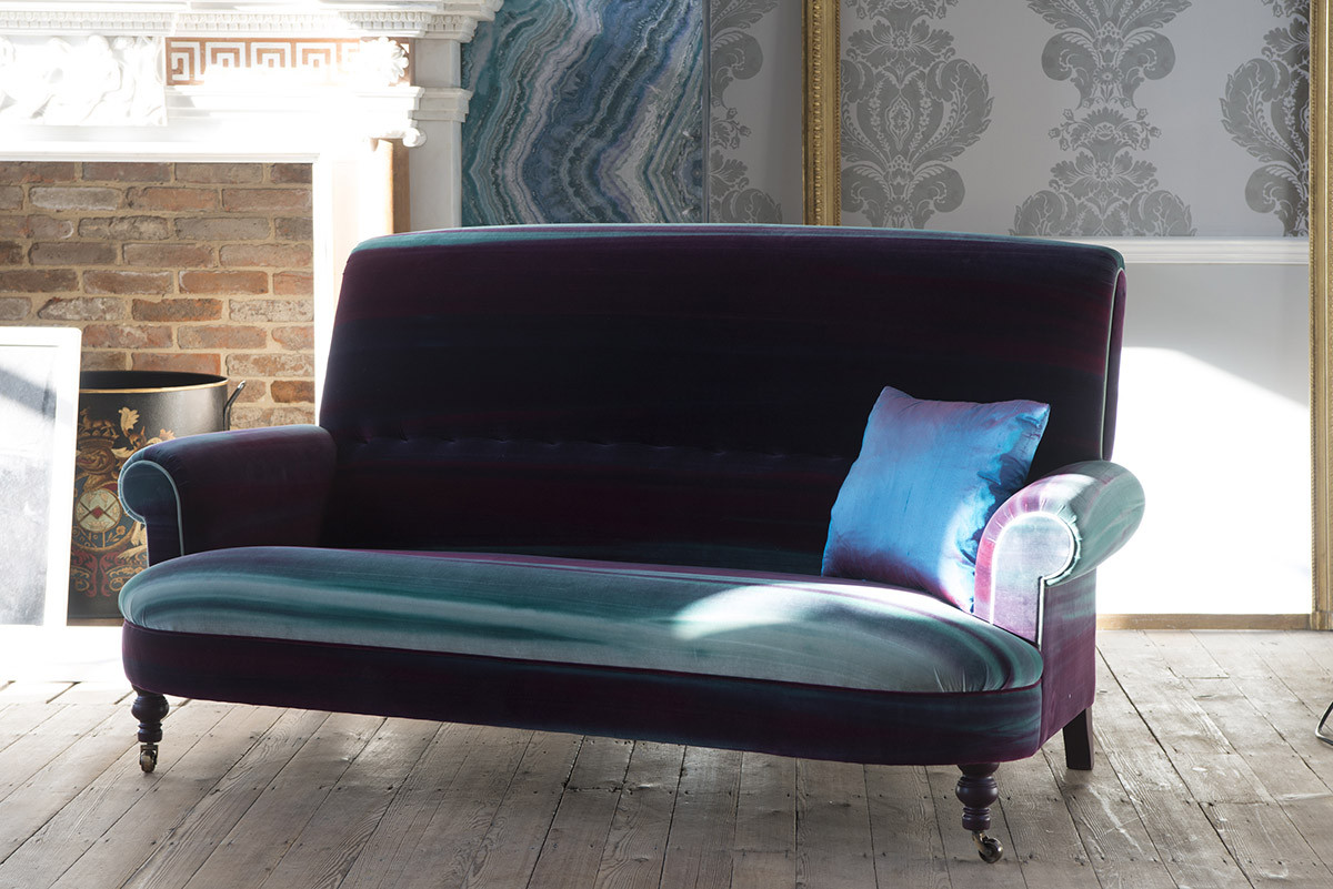John Sankey Partridge Sofa